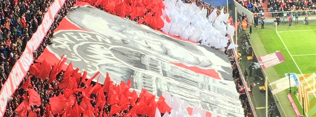 FC Bayern München – VfB Stuttgart – 27.01.2019