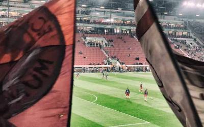 FC Augsburg – FC Bayern München – 15.02.2019
