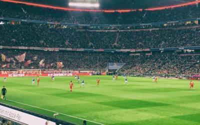 FC Bayern München – FC Schalke 04 – 09.02.2019