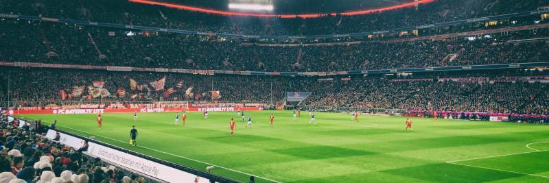 FC Bayern München - FC Schalke 04 am 09.02.2019