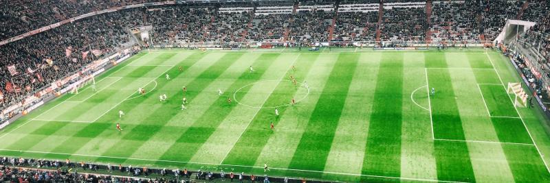 C Bayern München - Liverpool Football Club am 13.03.2019
