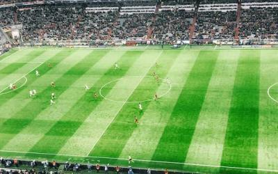 FC Bayern München – Liverpool Football Club – 13.03.2019