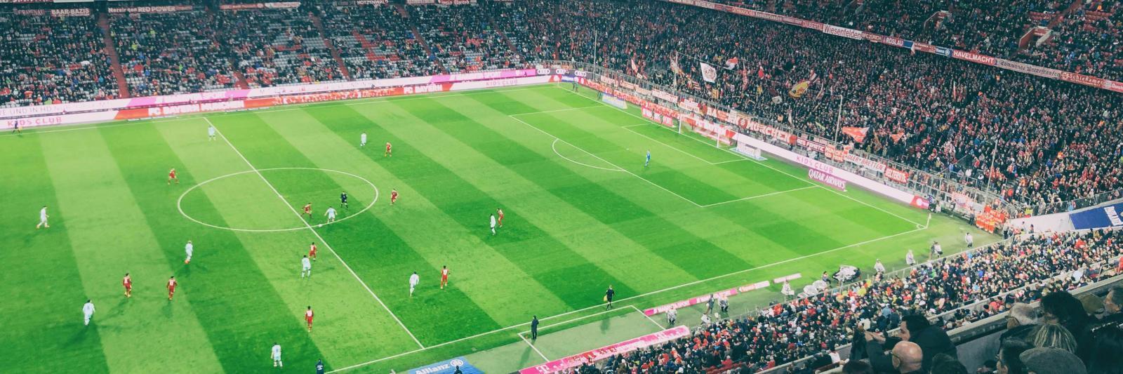 FC Bayern München – 1. FSV Mainz 05 am 17.03.2019