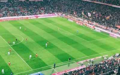 FC Bayern München – 1. FSV Mainz 05 – 17.03.2019