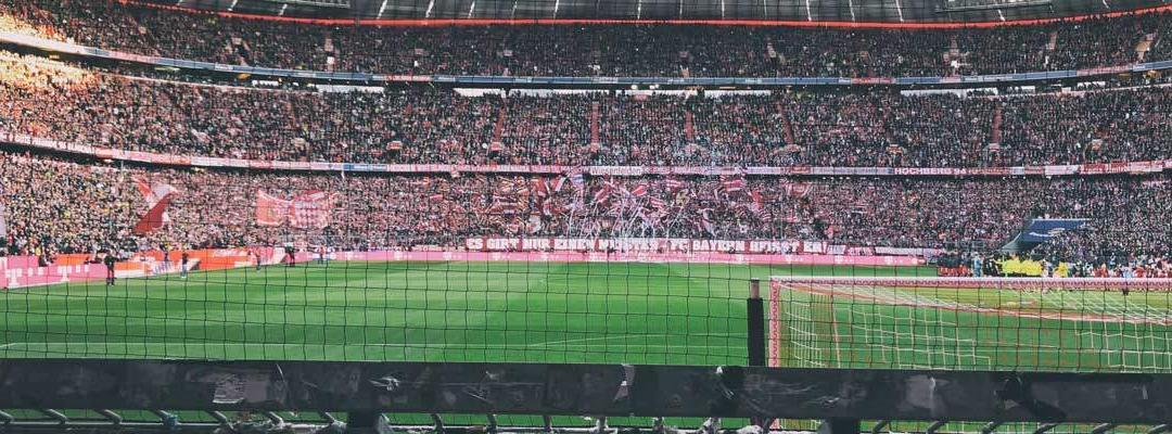 FC Bayern München – Ballspielverein Borussia 09 e. V. – 06.04.2019