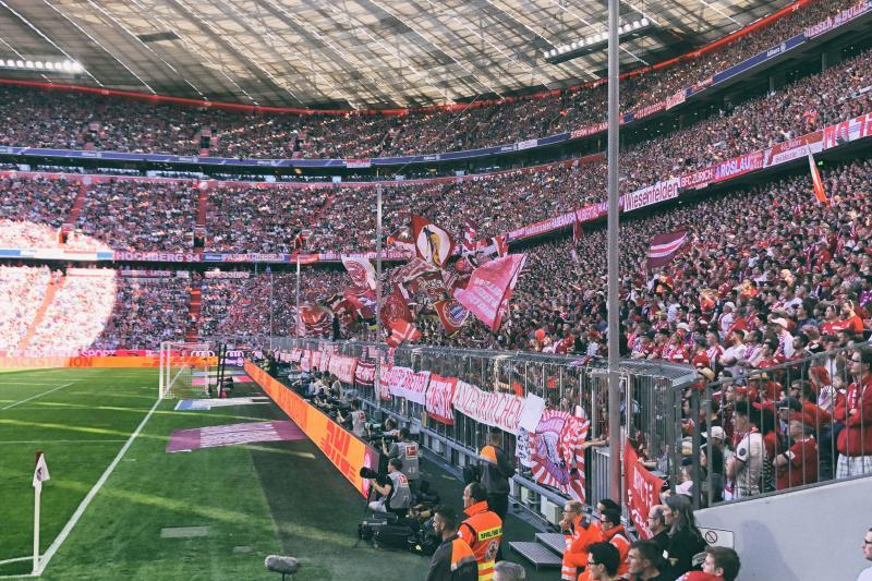 FC Bayern München – SV Werder Bremen am 20.04.2019