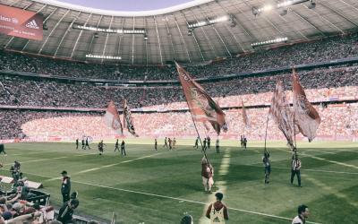 FC Bayern München – SV Werder Bremen – 20.04.2019