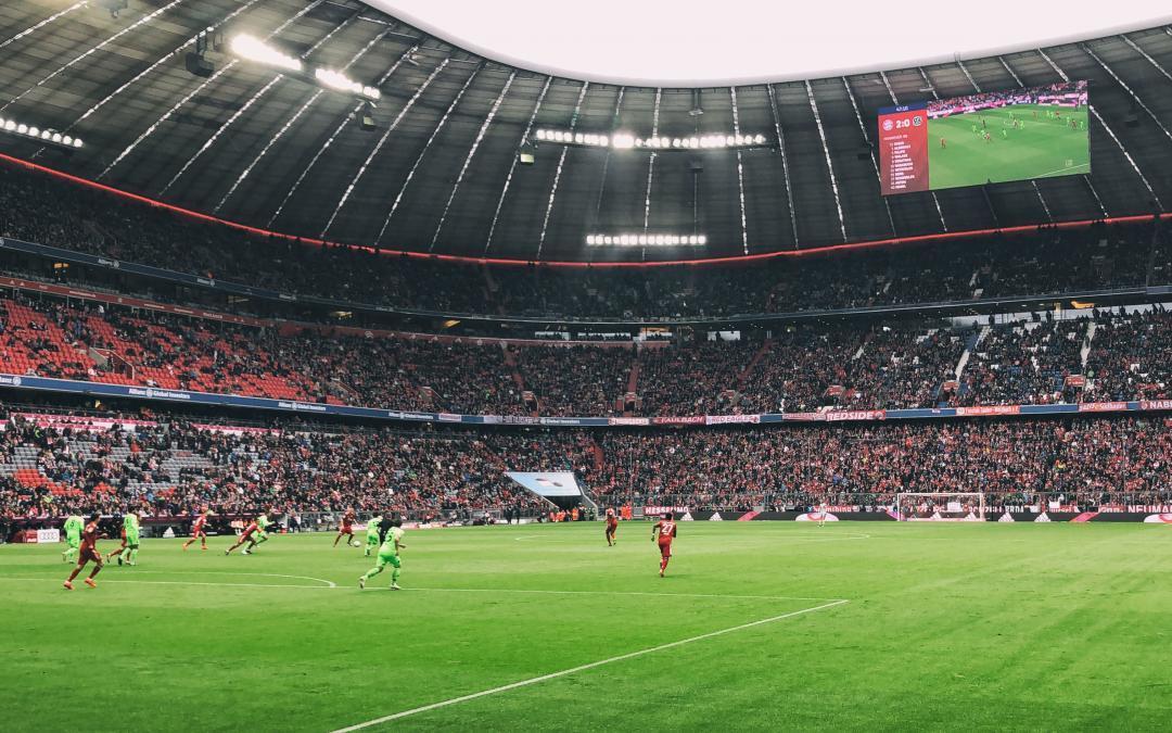 FC Bayern München – Hannover 96 – 04.05.2019