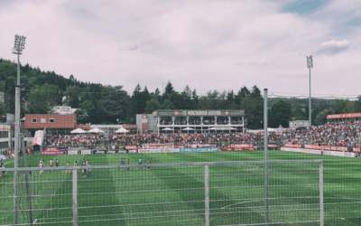 Würzburger Kickers – FC Bayern München II – 20.07.2019