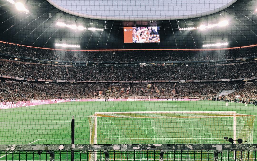 FC Bayern München – Hertha BSC – 16.08.2019