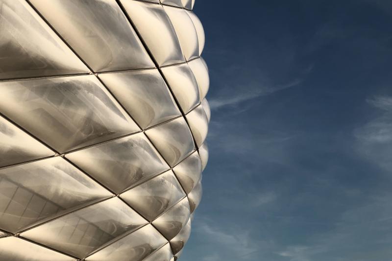 FC Bayern München – Hertha BSC am 16.08.2019