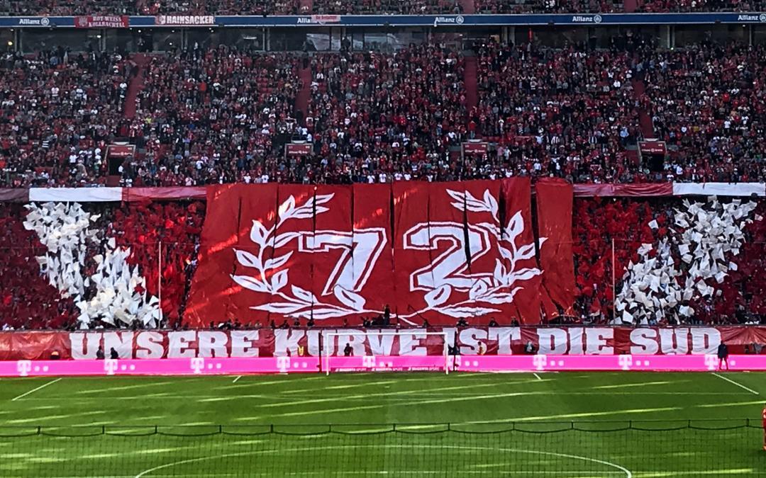 FC Bayern München – 1. FC Köln – 21.09.2019