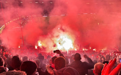 Fußballclub Roter Stern Belgrad – FC Bayern München – 26.11.2019