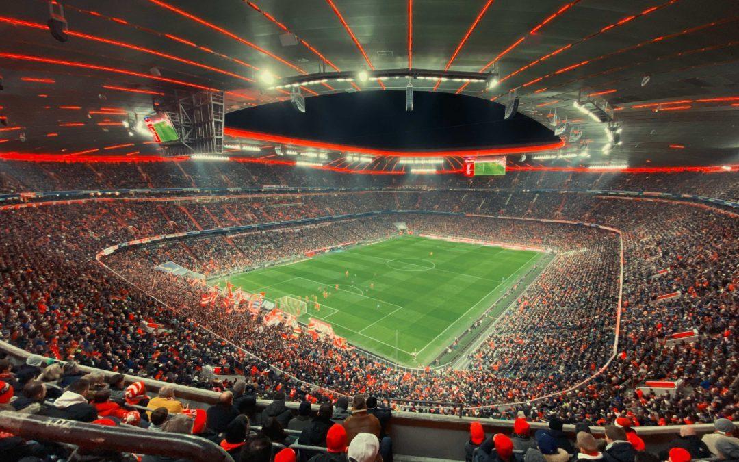 FC Bayern München – Bayer 04 Leverkusen – 30.11.2019
