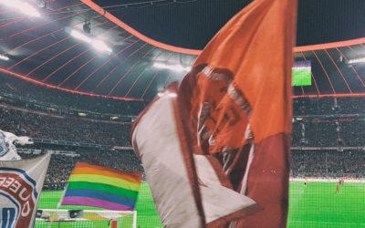 FC Bayern München – Tottenham Hotspur – 11.12.2019