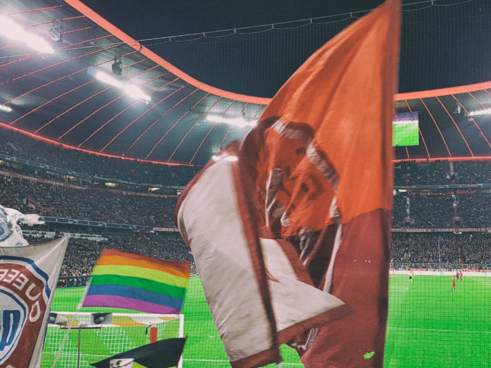 FC Bayern München – Tottenham Hotspur am 11.12.2019