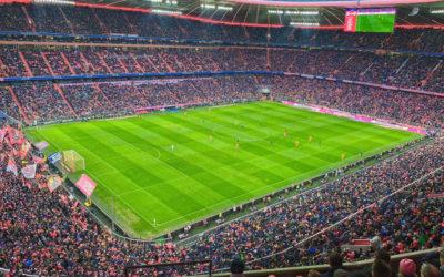 FC Bayern München – VfL Wolfsburg – 21.12.2019