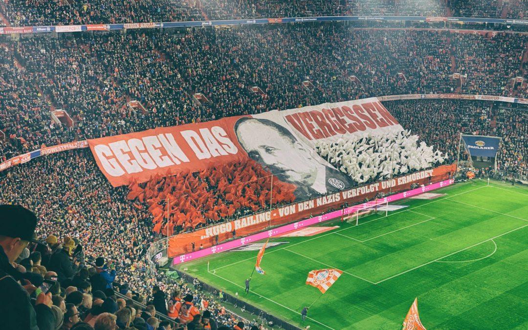 FC Bayern München – FC Schalke 04 – 25.01.2020