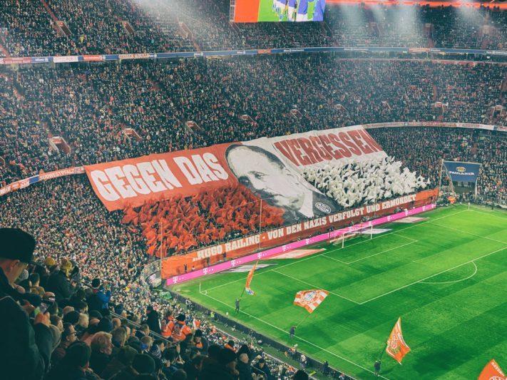 FC Bayern München – FC Schalke 04 am 25.01.2020