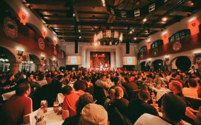 120 Jahre FC Bayern München e.V. – 27.02.2020