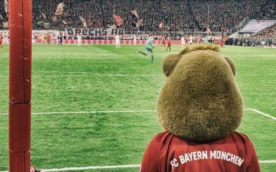 FC Bayern München – RB Leipzig – 09.02.2020