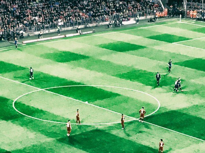 FC Bayern München – SC Paderborn 07 e. V. am 21.02.2020