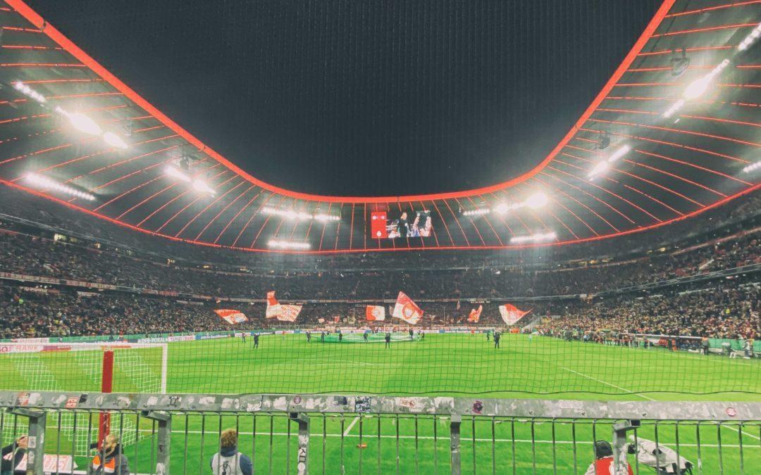 FC Bayern München – TSG Hoffenheim – 05.02.2020