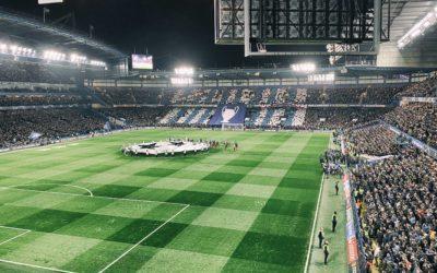 Chelsea Football Club – FC Bayern München – 25.02.2020