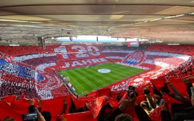 FC Bayern München – FC Augsburg – 08.03.2020