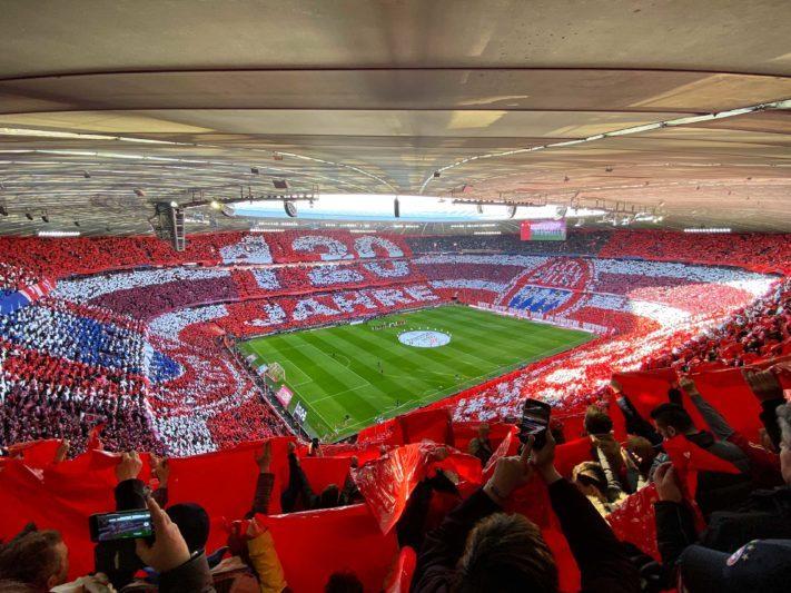 FC Bayern München – FC Augsburg am 08.03.2020